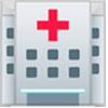 taxi lardero icono recogida hospitales